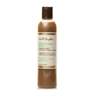 Carol's Daughter Rosemary Mint Clarifying Sulfate-Free Shampoo