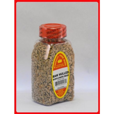 Marshalls Creek Spices SUNFLOWER SEEDS, SHELLED PACKED IN LARGE JARS, spices, herbs, seasonings
