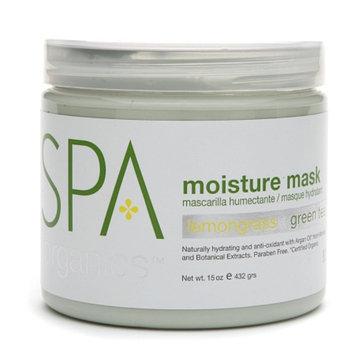 Spa Organics Moisture Mask