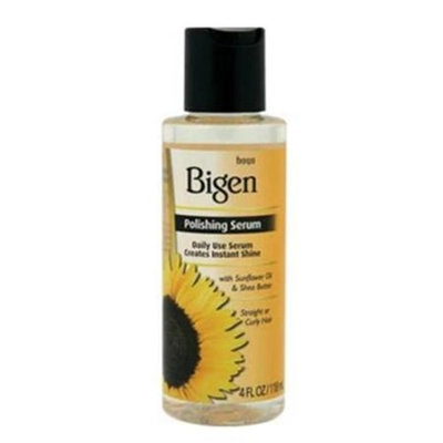 Bigen Polishing Serum, 4 oz