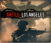Konami Battle: Los Angeles DLC
