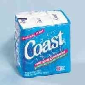Dial®  Coast pacific force soap bar