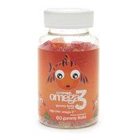 Coromega Omega 3 Gummy Fruits for Kids
