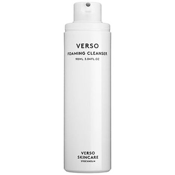 VERSO SKINCARE Foaming Cleanser 3.04 oz