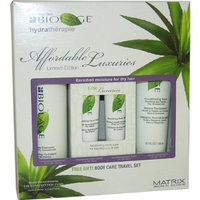 Biolage Hydratherapie Limited Edition Kit by Matrix, 4 Count