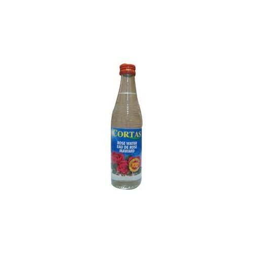 Cortas Rose Water, 10 oz
