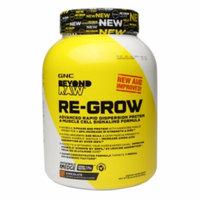 Beyond Raw GNC Beyond RAW RE-GROW - Chocotate