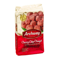 Archway Cookies Cherry Chip Nougat