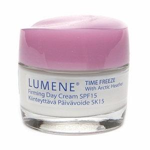 Lumene Time Freeze Firming Day Cream SPF15