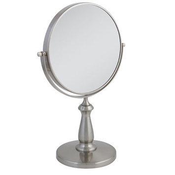 Zadro Two Sided Vanity Swivel Mirror - 1X & 8X