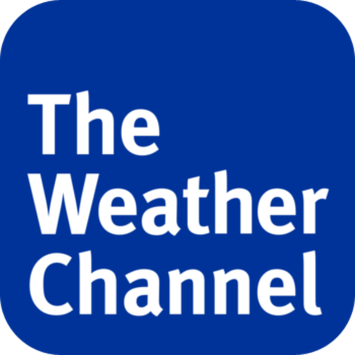 The Weather Channel Interactive The Weather Channel for iPad