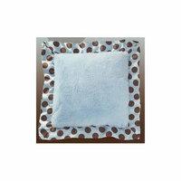 Blue Dots Pillow by Bearington - 198618