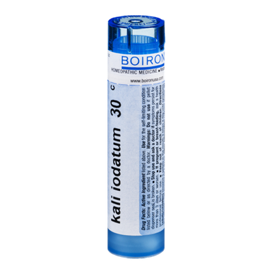 Boiron Kali Iodatum 30 C - 80 CT