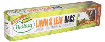 BioBag 187125 33 gallon Lawn and Leaf - 5 ct.