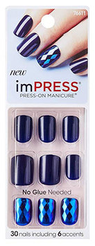 KISS imPRESS® Press-on Manicure® Nails 76611 Beautiful Life