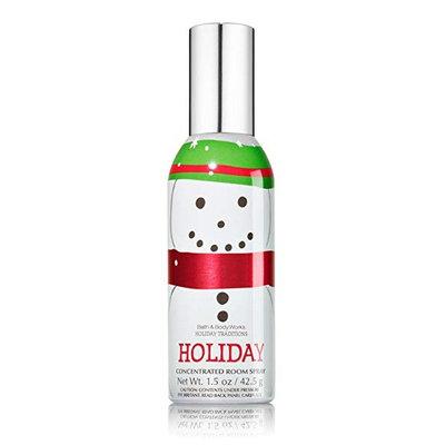 Bath & Body Works® HOLIDAY Room Spray