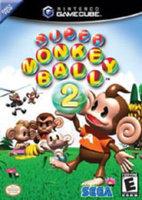 Sega Super Monkey Ball 2
