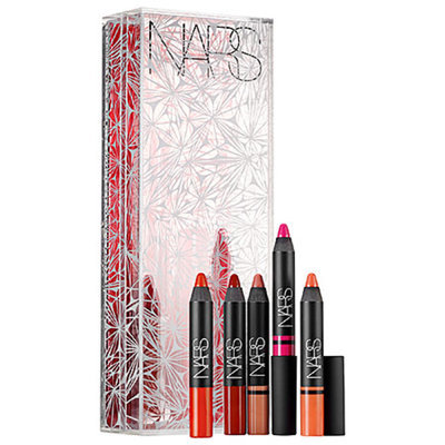 NARS Digital World Lip Pencil Coffret 5 x 0.06 oz