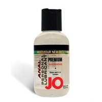 United Consortium Inc. System jo warming anal personal lubricant - 2.5 oz