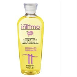 Intimo by Wet Massage Oil, Sensuality