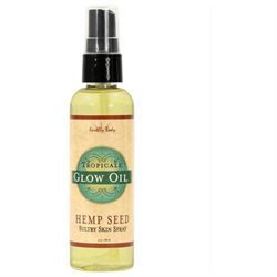 Earthly Body Glow Oil, Topicale, 3 oz, 2 ct