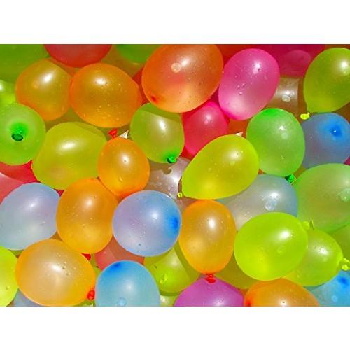 Aqua Force 100 Water Balloons