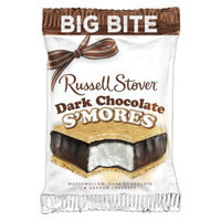 Russell Stover Candies, Inc. Russell Stover Big Bite S'mores Marshmallow and Dark Chocolate 2 oz