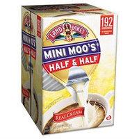 Land O'Lakes Mini Moo's Half & Half, 0.28 fl oz, 192 count
