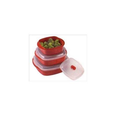 Reston Lloyd 20600 Red - Microwave Streamer Set