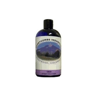 HoneyCombs Calcom Calcium Complex Alcohol Free (Liquid)