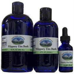 HoneyCombs Slippery Elm Extract Alcohol Free (Liquid)