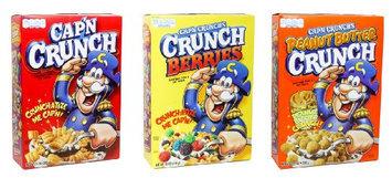 Cap'n Crunch® Variety Cereal