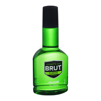 Brut Cologne Classic Scent