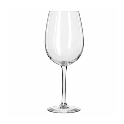 Libbey Glass Vineyard Reserve Pinot Grigio Glass Set of 8 - 16oz.