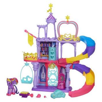 My Little Pony Princess Twilight Sparkle s Friendship Rainbow Kingdom