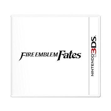 Fire Emblem Fates: Conquest - Nintendo 3DS [Conquest, Nintendo 3DS]