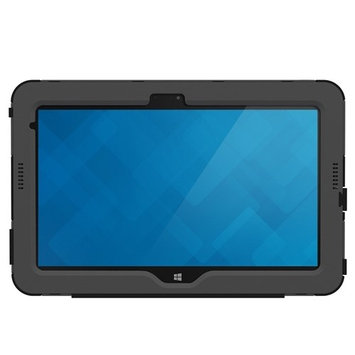 Targus Safeport Tablet Case - Tablet - Black - Polycarbonate, Silicone (thd115us)