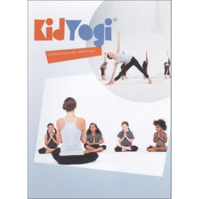 Lichtung Media Ltd KidYogi (DVD)