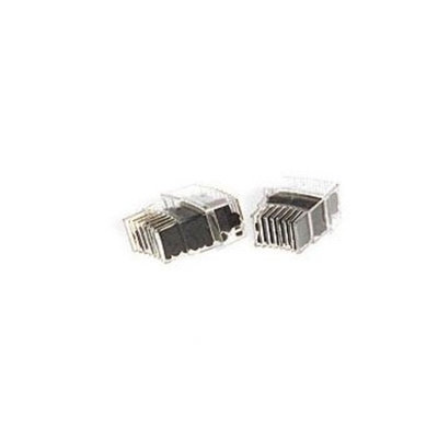Penn-Plax Filt-A-Carb for Multi-Pore and Undergravel E Filters - 2 Pack