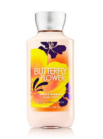 Bath & Body Works® Signature Collection BUTTERFLY FLOWER Body Lotion