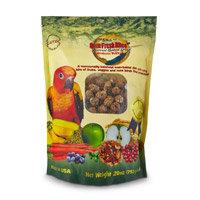 Caitec Corporation Caitec Medium 28 oz Natural Baked Parrot Food