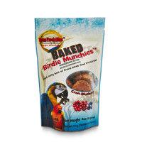 Caitec Corporation Caitec 4oz Baked Birdie Munchies Cran-Blueberry