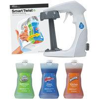 Smart Twist Kitchen/Bath Cleaning System