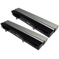 Battery for Dell 312-9955 (2-Pack) Replacement Battery