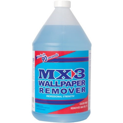 CFI 03429 MX-3 Wallpaper Remover Gallon