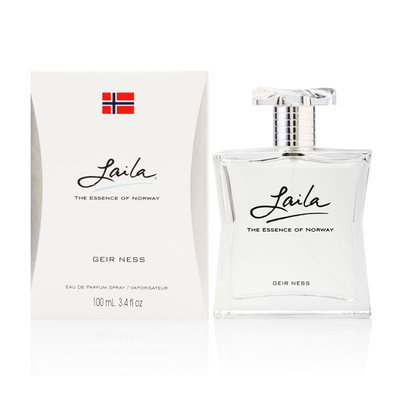 Geir Ness 'Laila' Women's 3.4-ounce Eau De Parfum Spray