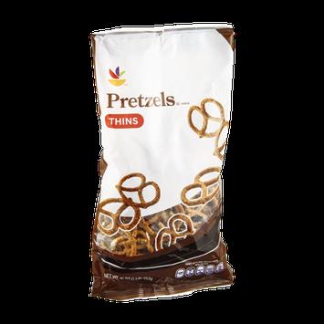 Ahold Pretzels Thins