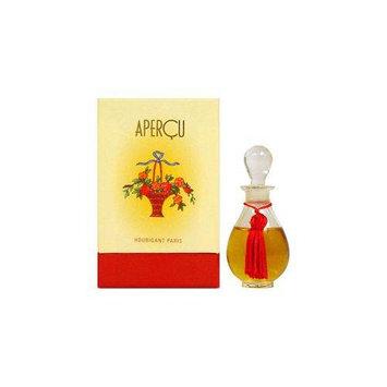 Apercu by Houbigant for Women 0.26 Parfum Classic