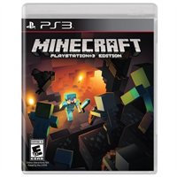 Minecraft (Playstation 3)