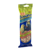 Hartz Bonanza Parakeet Treat Sticks - 4 CT